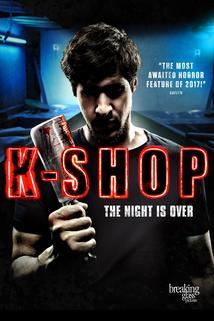 K-Shop ()