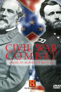 Civil War Combat: The Tragedy at Cold Harbor
