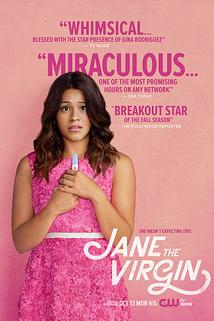 Jane the Virgin  - Jane the Virgin