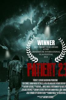 Patient: 23