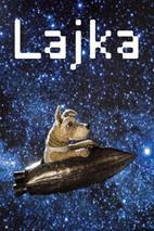 Plakát k filmu: Lajka 3D