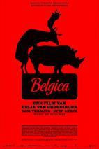 Plakát k filmu: Belgica