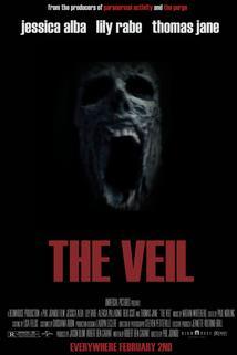 The Veil  - The Veil