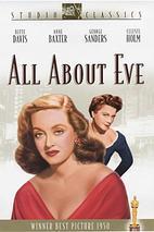 Plakát k filmu: Vše o Evě
