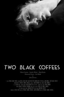 Two Black Coffees