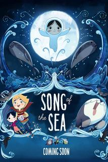 Píseň moře  - Song of the Sea