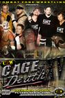 CZW: Cage of Death XV (2013)