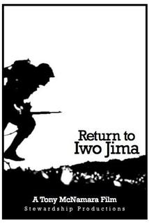 Return to Iwo Jima