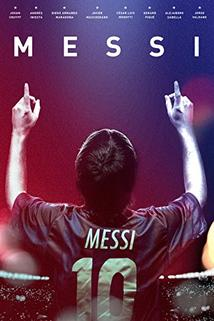 Untitled Lionel Messi Documentary