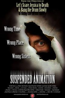 Suspended Animation: Behind the Scenes