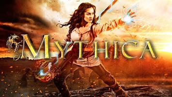 Mythica: Boj o Darkspore