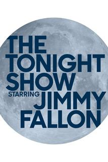 The Tonight Show Starring Jimmy Fallon  - The Tonight Show Starring Jimmy Fallon