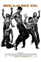 Plakát k filmu: Bez kalhot XXL