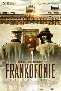 Frankofonie  - Francofonia: Le Louvre Under German Occupation
