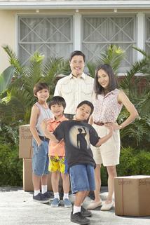 Huangovi v Americe