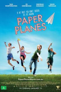 Papírové vlaštovky