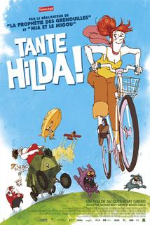 Teta Hilda