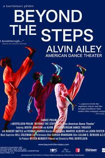 Beyond the Steps: Alvin Ailey American Dance