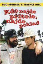 Plakát k filmu: Kdo najde přítele, najde poklad