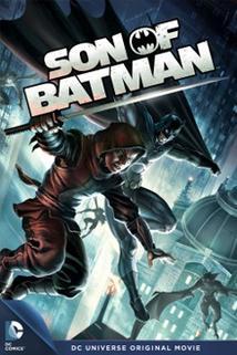 Batmanův syn  - Son of Batman