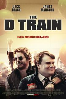 Školní sraz  - D-Train