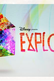 Disney Presents: Explored