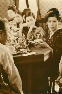 Akasen Honmoku chabuya no onna
