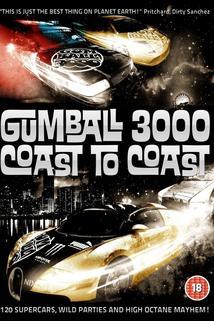 Gumball 3000: Coast to Coast