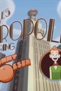 Tales of Metropolis
