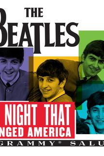The Beatles: The Night That Changed America-A GRAMMY Salute