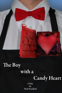 The Boy with a Candy Heart
