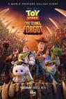 Toy Story: Prehistorický (2014)