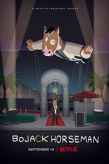 BoJack Horseman: A Tale of Fear, Loathing and Animals