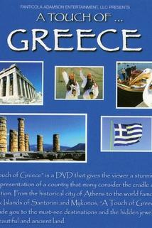 A Touch of Greece