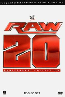 WWE: Raw 20th Anniversary Collection
