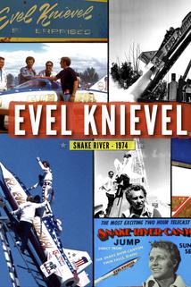 Evel Knievel: Snake River Canyon