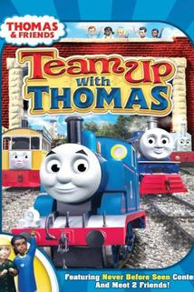 Thomas & Friends: Team Up with Thomas  - Thomas & Friends: Team Up with Thomas