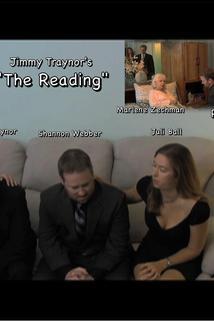 Jimmy Traynor: The Reading