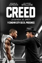 Plakát k filmu: Creed