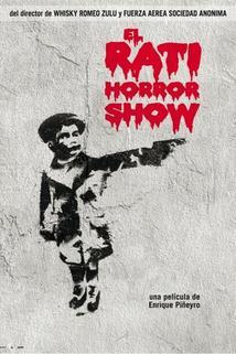 El rati horror show  - El rati horror show