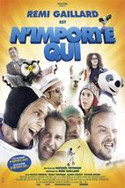 Plakát k filmu: WTF