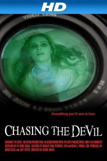 Plakát k filmu: Chasing the Devil