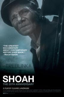Šoa  - Shoah