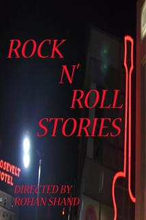 Rock N' Roll Stories