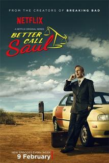 Volejte Saulovi