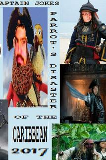 Captain Jokes Parrot's Adventures: Disaster of the Caribbean