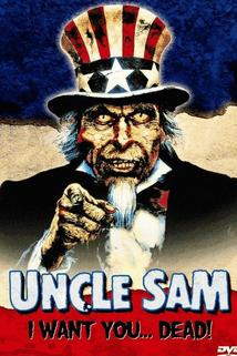 Strýček Sam  - Uncle Sam