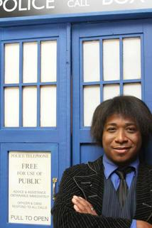 Doctor Who: The Forgotten Doctor