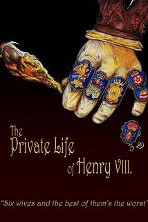 The Private Life of Henry VIII. 3D
