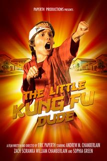 The Little Kung Fu Dude